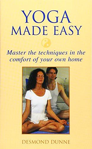 9780285632257: Yoga Made Easy