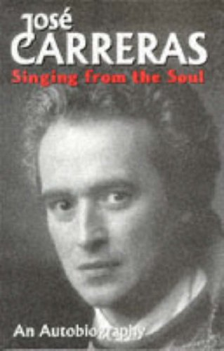 9780285632301: Singing from the Soul: An Autobiography