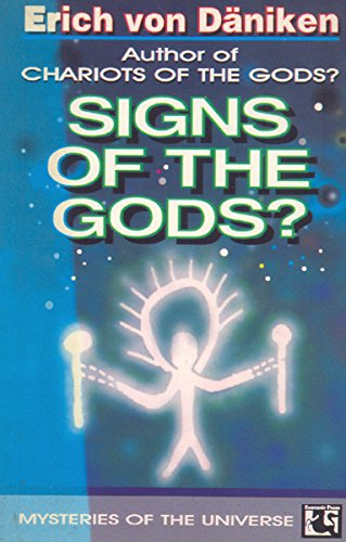 9780285632707: Signs of the Gods?