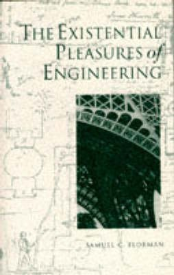 9780285632776: Existential Pleasures of Engineering