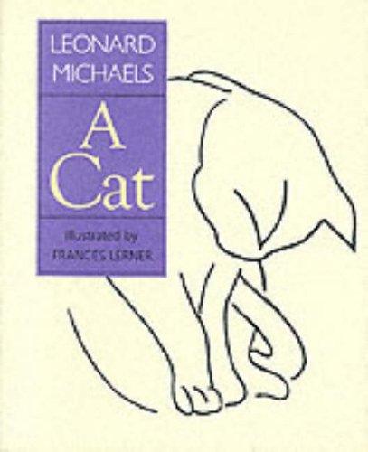 9780285633049: A Cat