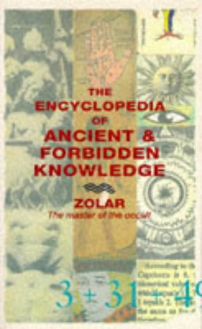9780285633162: Encyclopedia of Ancient and Forbidden Knowledge