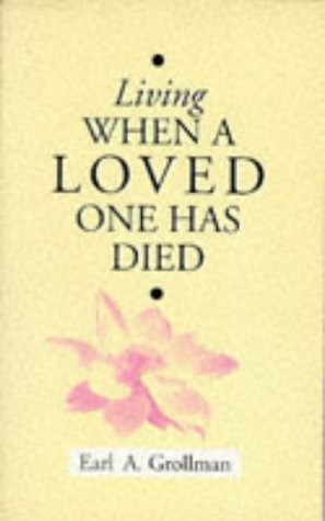 9780285633193: Living When a Loved One Has Died