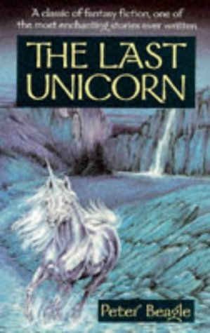 9780285633216: The Last Unicorn