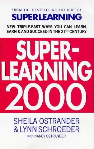 9780285633469: Superlearning 2000