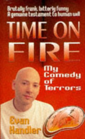 9780285633506: Time on Fire: My Comedy of Terrors