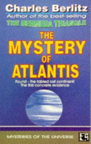 9780285633513: The Mystery of Atlantis
