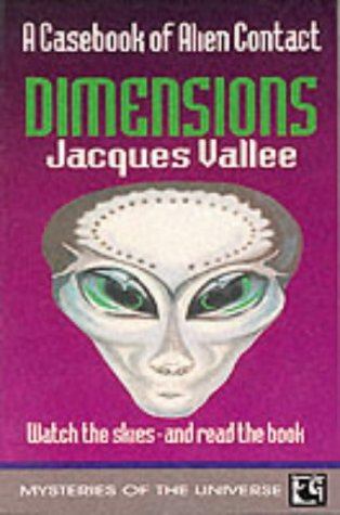 9780285633629: Dimensions (Mysteries of the Universe Series) (Mysteries of the Universe Series)