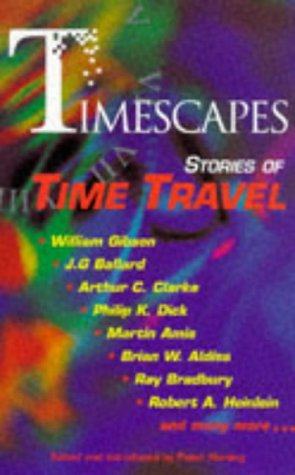 9780285633872: Timescapes: Stories of Time Travel