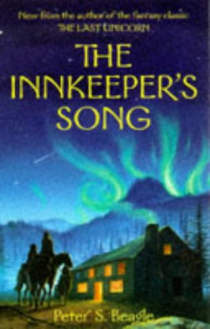 9780285634299: The Innkeeper's Song