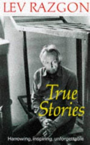 9780285634305: True Stories