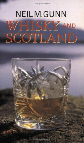 9780285634336: Whisky and Scotland
