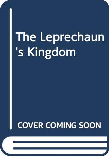 9780285634343: The Leprechaun's Kingdom