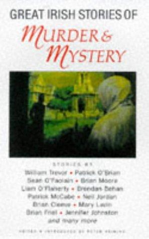 9780285634800: Great Irish Stories of Murder and Mystery