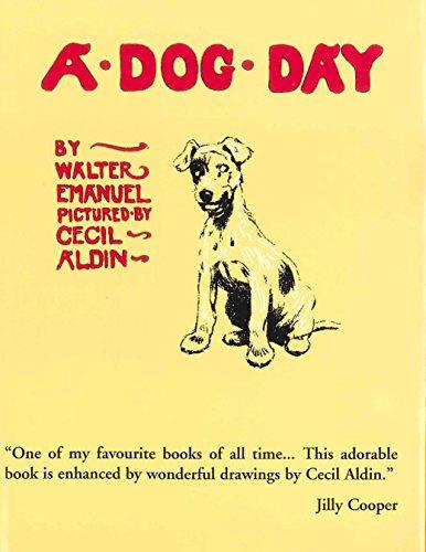 9780285635289: A Dog Day