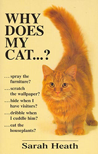 9780285635494: Why Does My Cat . . . ? (Why Does My . . . ? series)