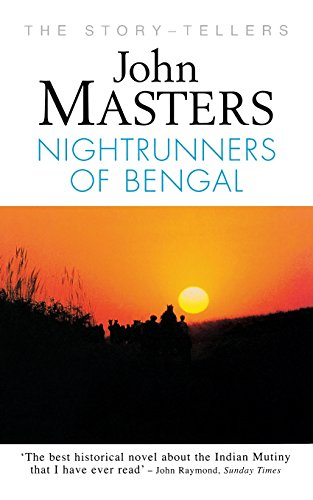 9780285635524: Nightrunners of Bengal (Story-Tellers)