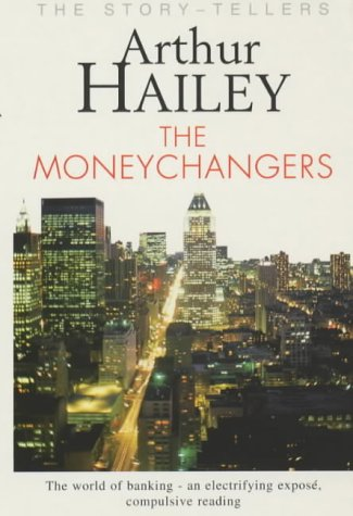 9780285635531: The Moneychangers (Story-Tellers) (Story-Tellers)