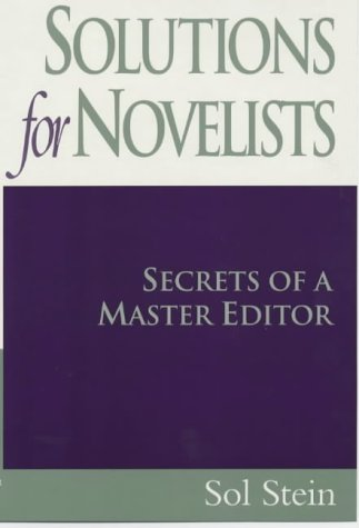 9780285635685: Solutions for Novelists: Secrets of a Master Editor