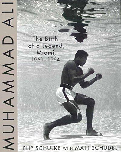 9780285635821: Muhammad Ali: the Birth of a Legend, Miami, 1961-1964