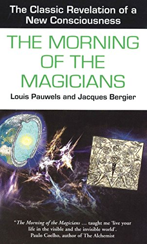 9780285635838: The Morning of the Magicians (Mysteries of the Universe S.)