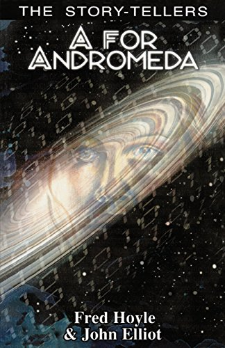 9780285635883: A for Andromeda
