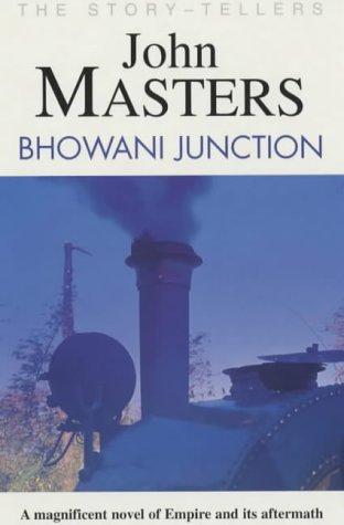 9780285636040: Bhowani Junction (Story-Tellers)