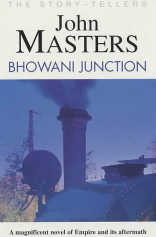 9780285636040: Bhowani Junction