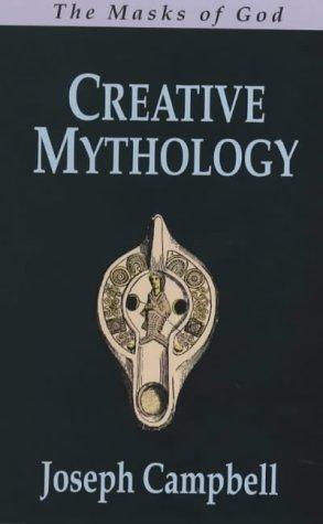 9780285636088: Masks of God: Creative Mythology v. 4