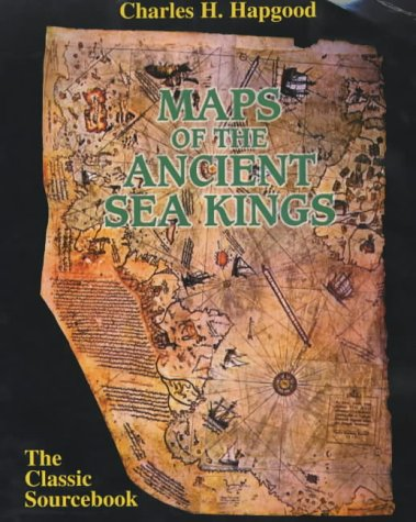 9780285636118: Maps Of Ancient Sea Kings