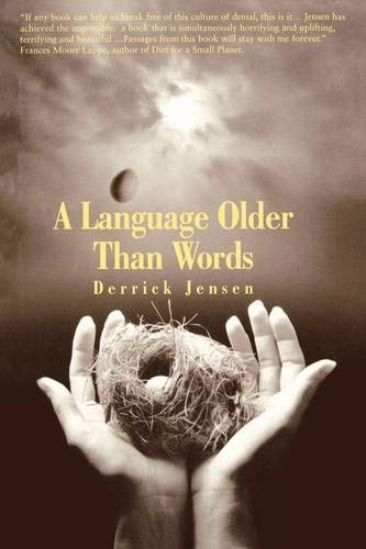 9780285636248: A Language Older Than Words