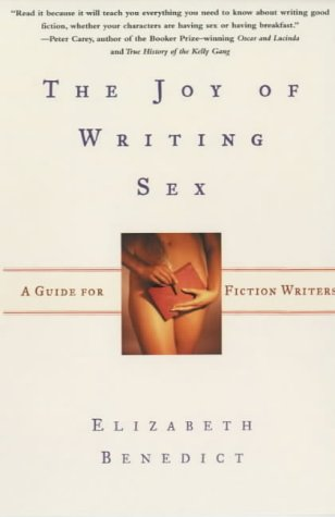 9780285636422: Joy of Writing Sex: A Guide for Fiction Writers