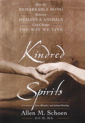 9780285636507: Kindred Spirits