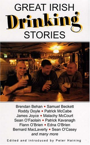 9780285636590: Great Irish Drinking Stories