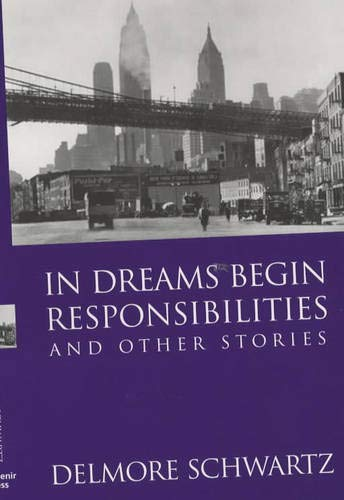 9780285636699: In Dreams Begin Responsibilities and Other Stories (Independent Voices)