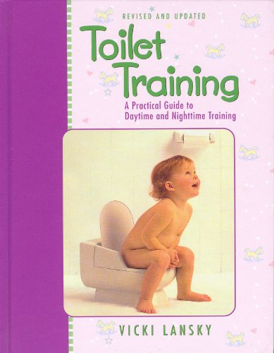 Toilet Training (0285636723) by Vicki Lansky