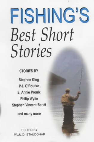 9780285636859: Fishing's Best Short Stories