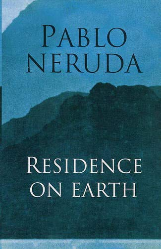 9780285636873: Residence on Earth (English and Spanish Edition)