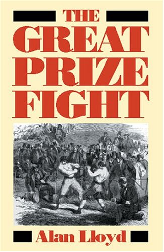9780285637054: The Great Prize Fight