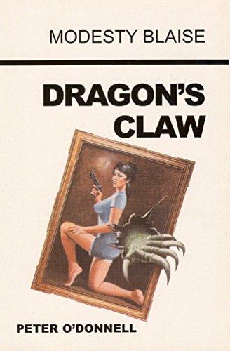 Dragon's Claw (Modesty Blaise) (Modesty Blaise)