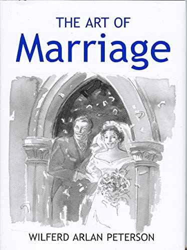 9780285637207: The Art of Marriage