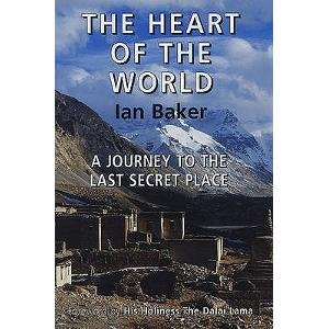 9780285637429: Heart of the World