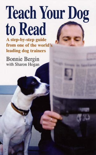 9780285637757: Teach Your Dog to Read