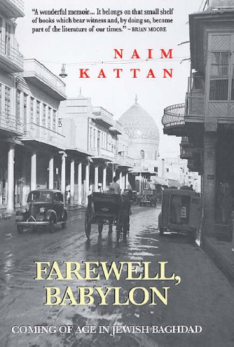 9780285637801: Farewell, Babylon: Coming of Age in Jewish Baghdad