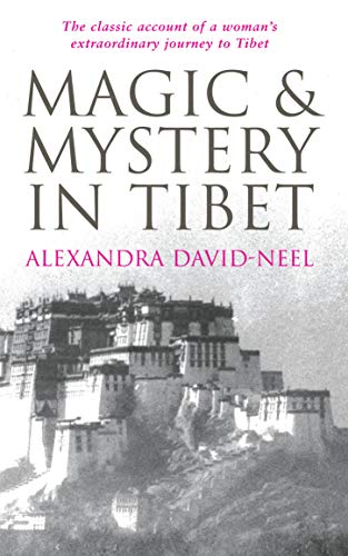 9780285637924: Magic and Mystery in Tibet