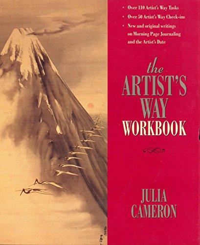 9780285637931: Artist's Way: Workbook