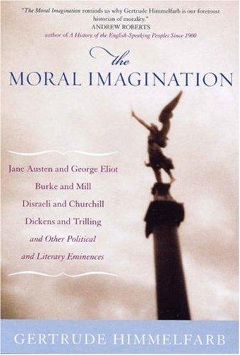9780285638006: The Moral Imagination