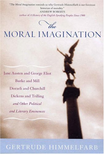 9780285638006: The Moral Imagination