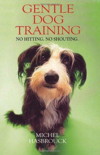 9780285638013: Gentle Dog Training
