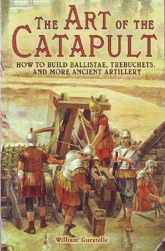 9780285638075: Art of the Catapult